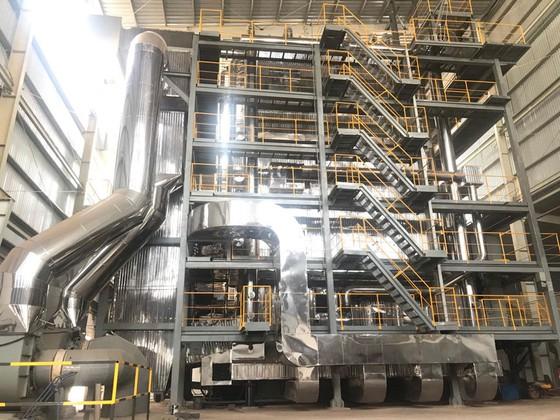 DDG được cấp giấy chứng nhận đầu tư dự án thu hồi và sản xuất khí CO2
