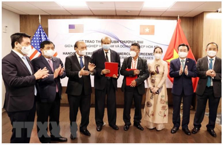 Bắt tay liên danh Kinh Bắc - Saigontel, 'đại gia' Mỹ tính rót 30 tỷ USD làm loạt dự án tại Việt Nam