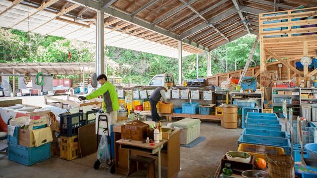 """Những điều đặc biệt tại ngôi làng """"không rác"""": Rác chia thành 34 loại, tái sử dụng đồ của nhau"""