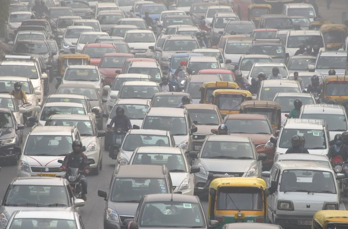 Ấn Độ đưa ra giải pháp mới nhằm giảm ô nhiễm cho New Delhi