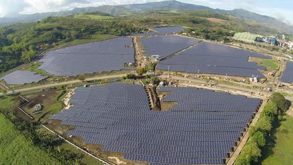 Tiềm năng phát triển năng lượng mặt trời tại Việt Nam