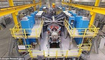 Google phát triển thuật toán- bước tiến sản xuất năng lượng sạch vô hạn