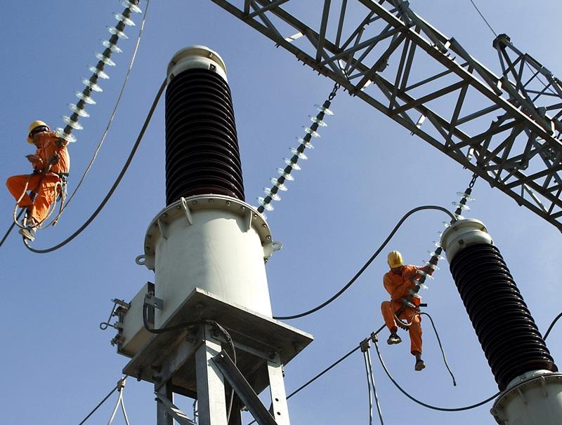 EVN khuyến cáo khách hàng sử dụng điện tiết kiệm, hiệu quả