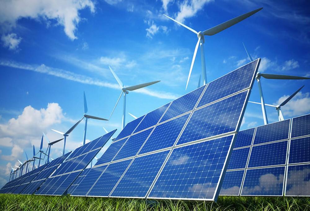 Phát triển năng lượng tái tạo: Việt Nam cần giải pháp đột phá