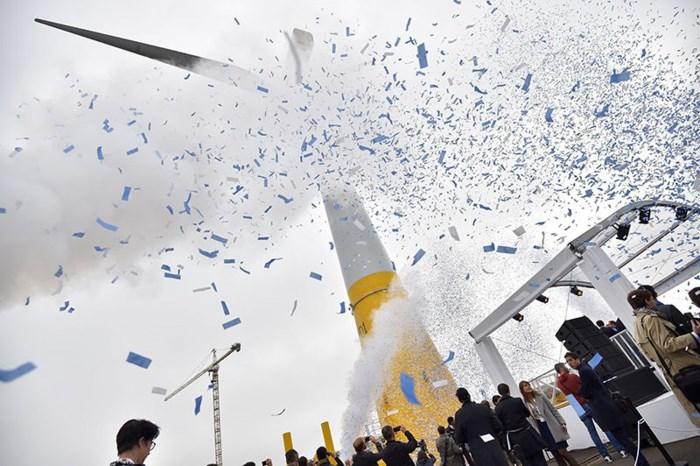 EU thúc đẩy năng lượng tái tạo