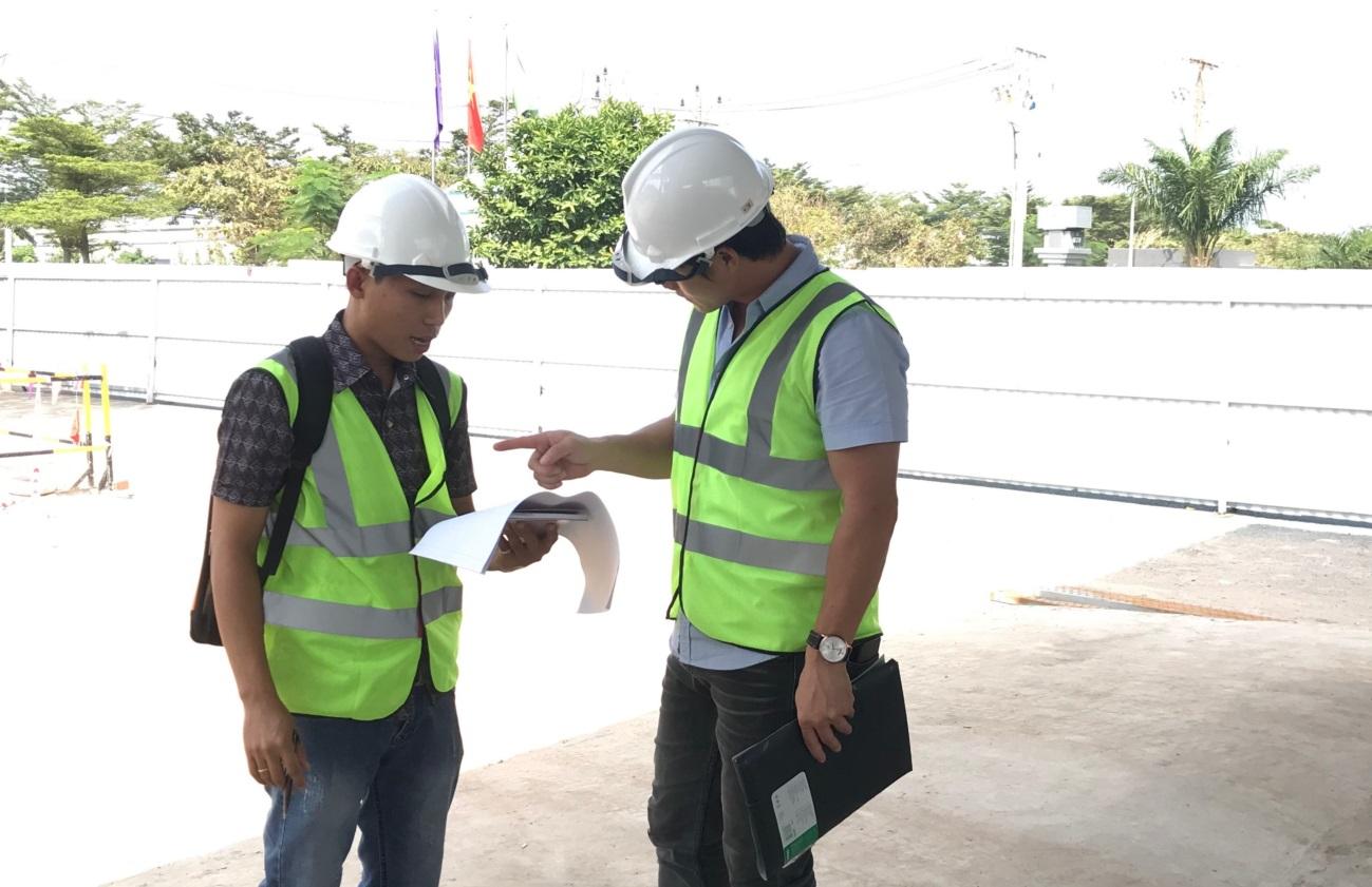 Trainor đánh giá và cấp chứng nhận ATEX dự án cung cấp nhiệt của DDG cho Nhà máy Heineken Việt Nam - Vũng Tàu