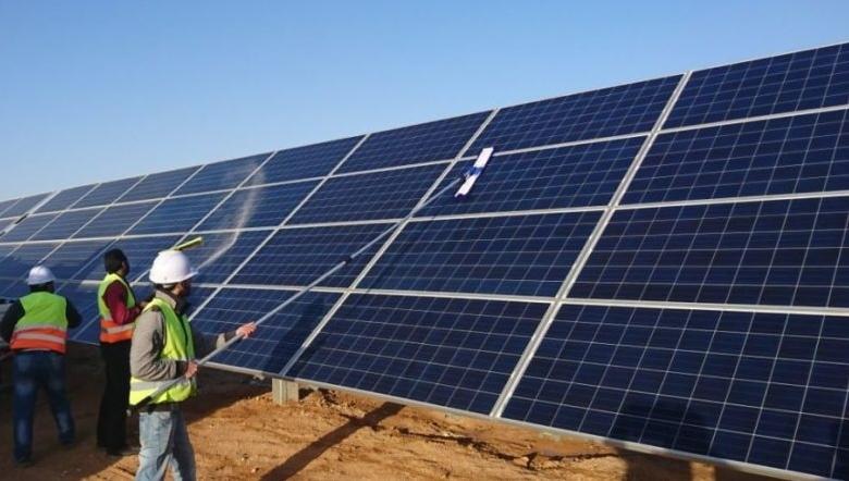 Cơn sốt điện mặt trời ở Việt Nam