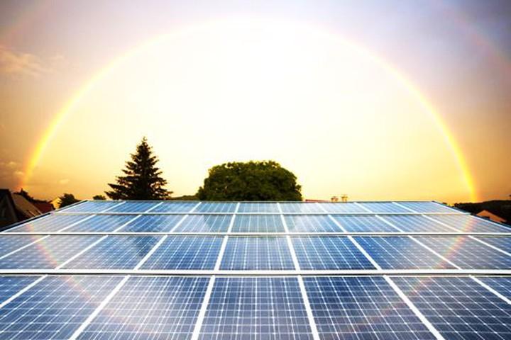 HDBank dành 7.000 tỷ đồng tài trợ vốn cho các dự án điện mặt trời