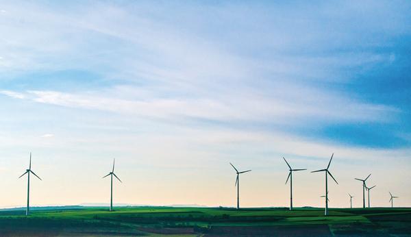 Trungnam Group tiên phong xây dựng công trình năng lượng
