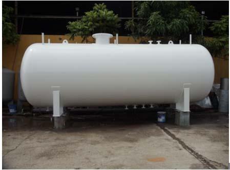 Những đặc điểm quan trọng của bồn chứa Ga