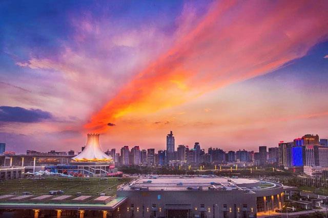 Năng lượng điện đi đầu trong hợp tác Trung Quốc – ASEAN tại CAEXPO 14