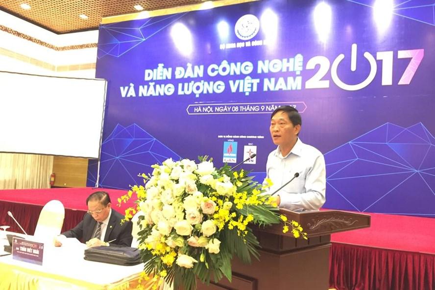 Việt Nam chuyển từ nước xuất khẩu thành nước nhập khẩu năng lượng
