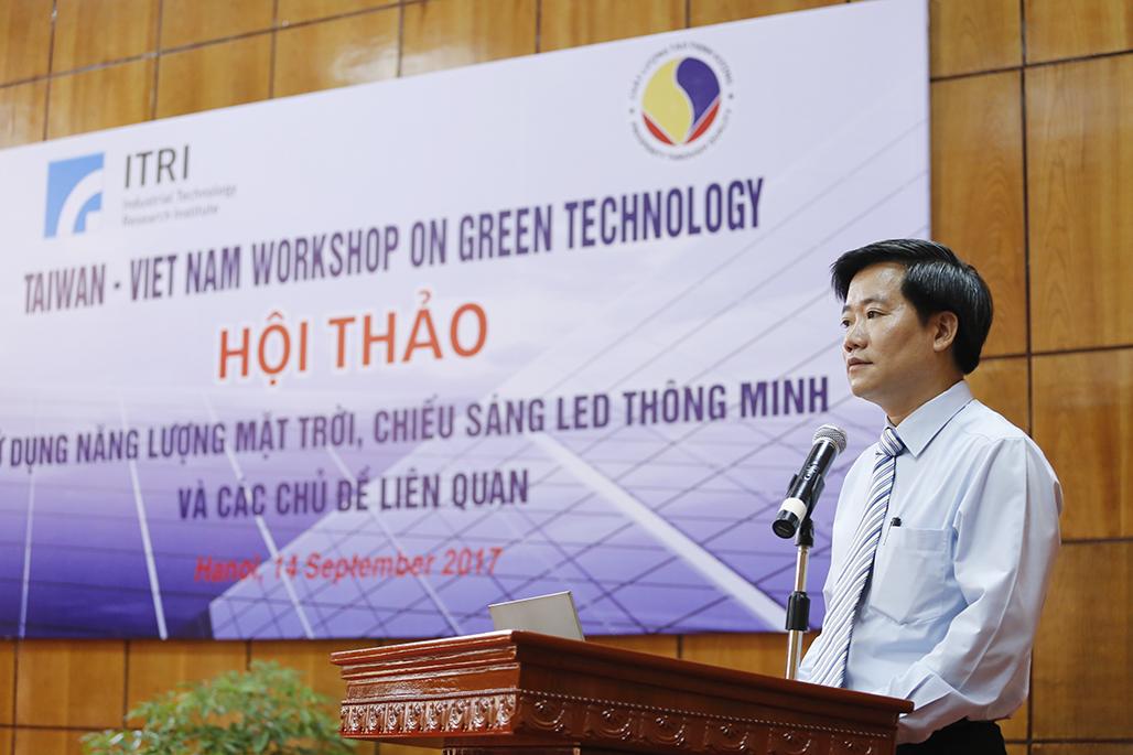 Việt Nam thúc đẩy phát triển năng lượng tái tạo, hướng tới tăng trưởng xanh