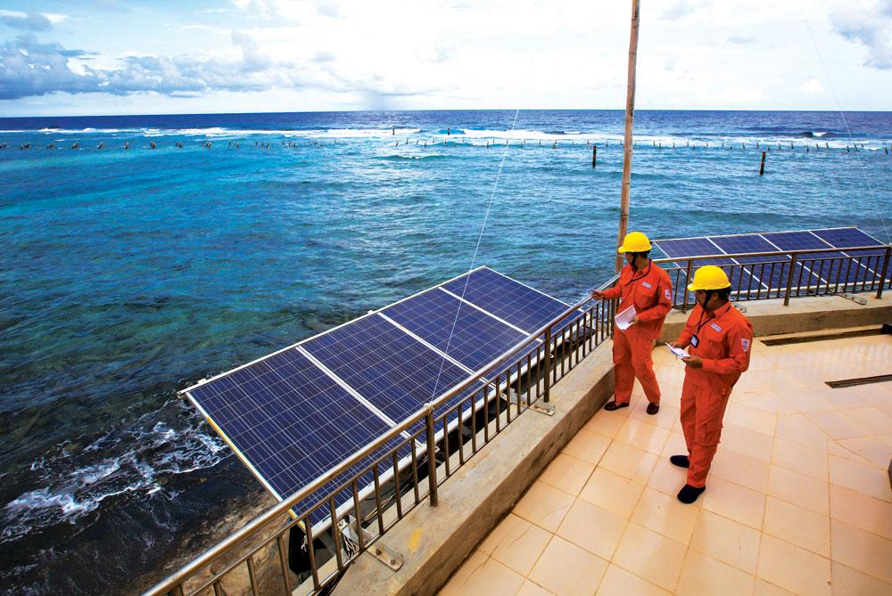Nhu cầu năng lượng tăng nhanh, Việt Nam chuyển từ nước xuất khẩu sang nhập khẩu