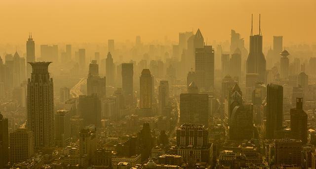 Ô nhiễm không khí tác động đến sản lượng năng lượng Mặt Trời
