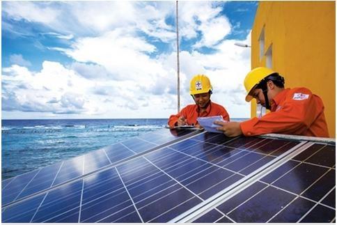 Tình hình ứng dụng các dự án điện mặt trời tại Hà Nội