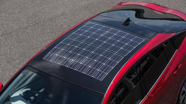 Trung Quốc phát triển mạnh công nghiệp xe hơi năng lượng mới